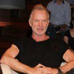 Sting annulla due concerti per malattia, fan in allarme per la sua salute