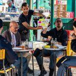 Cops - Una banda  di poliziotti, super cast per la nuova commedia in due puntate