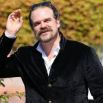 David Harbour, su instagram il segreto dello sceriffo Jim Hopper di Stranger Things
