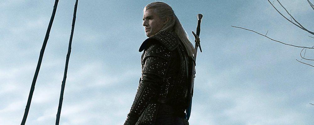 The Witcher, il trailer, le immagini e la data di uscita della serie con Henry Cavill nei panni di Geralt di Rivia