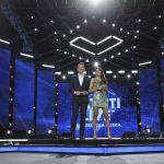 Battiti Live, seconda tappa a Brindisi per Elisabetta Gregoraci e Alan Palmieri