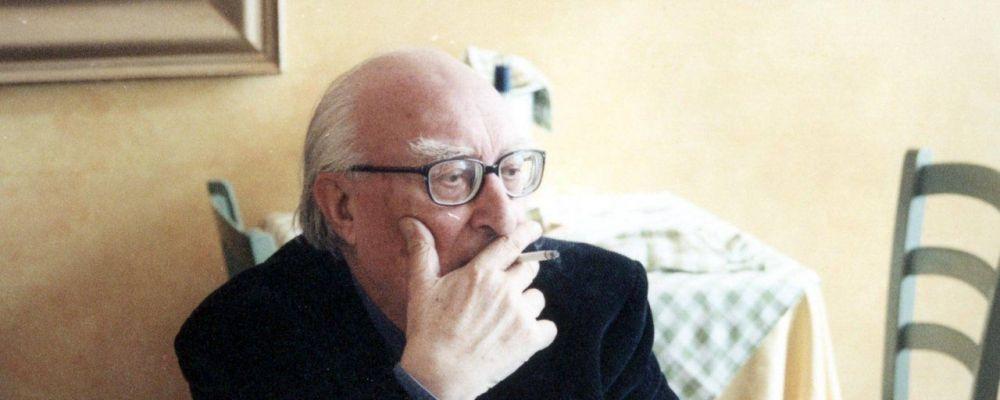 Andrea Camilleri è morto, ci ha lasciato il papà del Commissario Montalbano