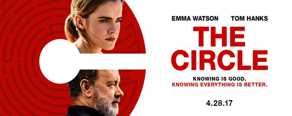 The Circle, trama, cast e curiosità del film con Emma Watson e Tom Hanks