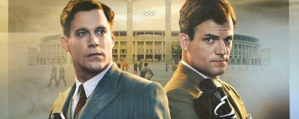 Adidas Vs Puma, trama, cast e curiosità del film sulla celebre rivalità