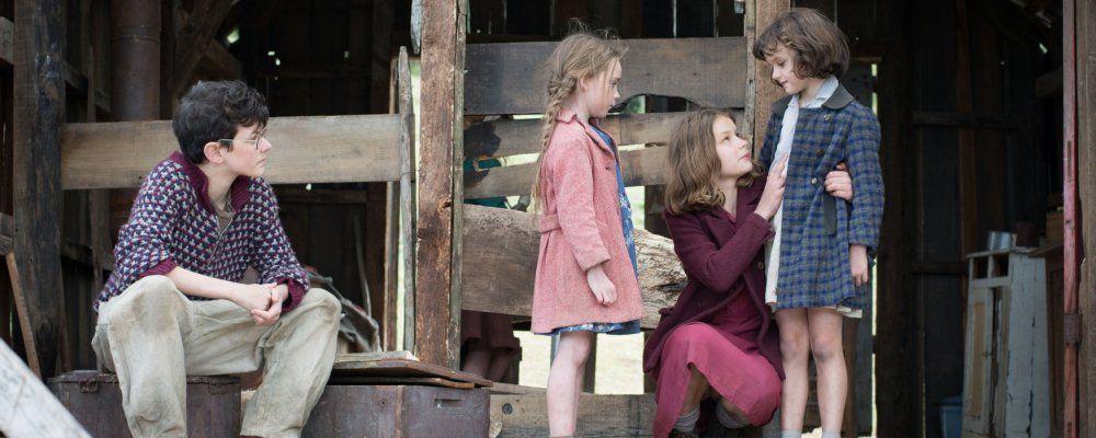 Il viaggio di Fanny, trama, cast e curiosità del film franco belga