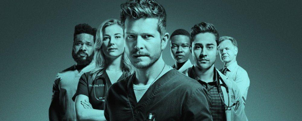 The Resident, anticipazioni nuovo appuntamento con il medical drama di Rai1