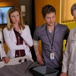 The Resident, anticipazioni quarta puntata con Matt Czuchry