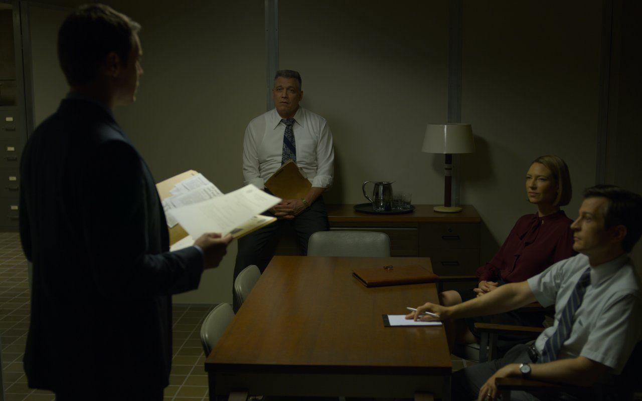 Mindhunter 2, anticipazioni, trama, cast e data di uscita