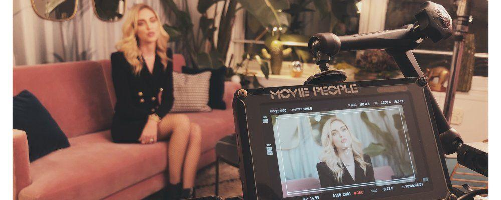 Chiara Ferragni Unposted, il docufilm a Venezia e al cinema a settembre: IL TRAILER