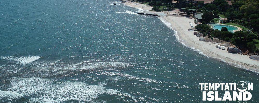 Ascolti tv, dati auditel lunedì 1 luglio Temptation Island decolla