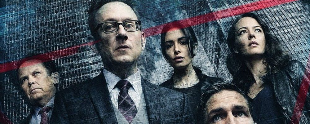 Person of Interest 5, in streaming gli ultimi episodi: 'Ognuno di noi muore da solo'