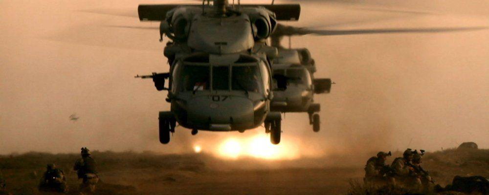 Act of Valor, il fim d'azione con veri Navy SEAL
