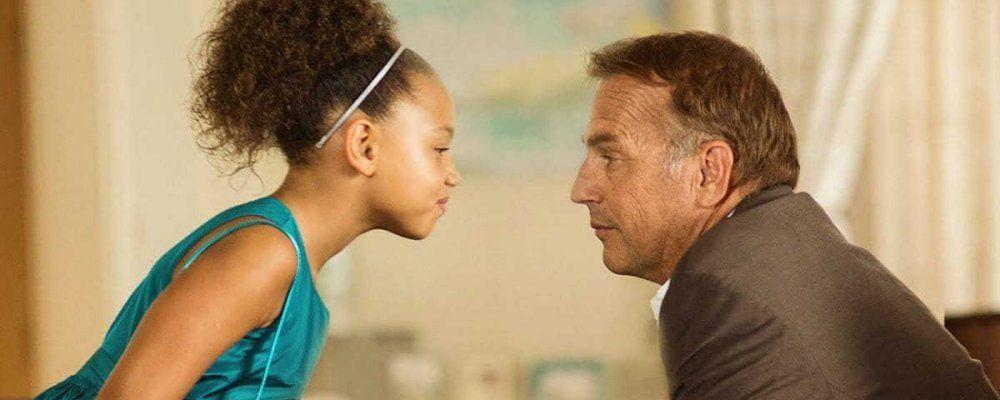Black or White, l'amore non è mai solo bianco o nero: il film con Kevin Costner e Octavia Spencer