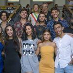 Castrocaro 2019, i 10 finalisti dell'edizione con Belen Rodriguez e Stefano De Martino
