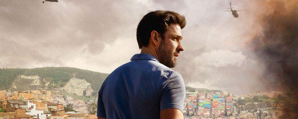 Jack Ryan, stagione 2 il trailer, la locandina, new entry nel cast