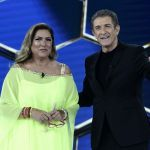 La sai l'ultima? terza puntata con Romina Power, Giancarlo Magalli e Enrico Beruschi
