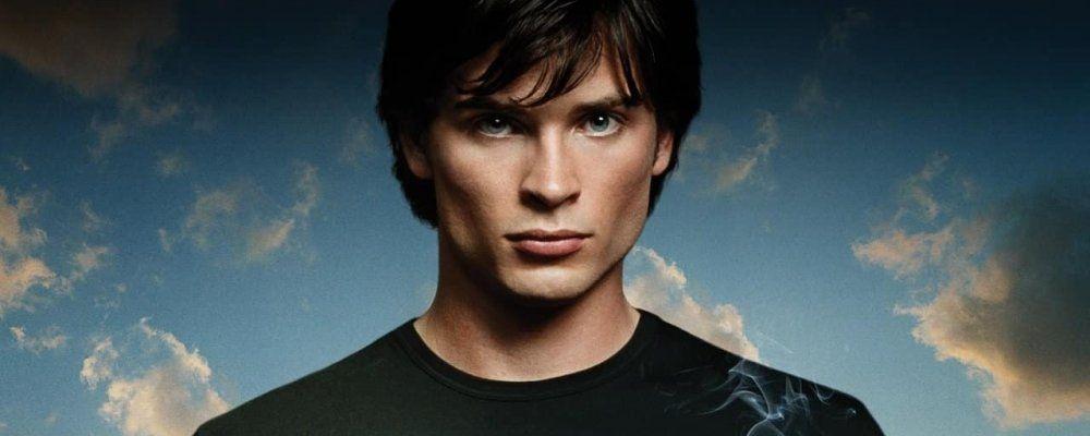 Smallville, in streaming su Amazon l'adolescenza di Superman