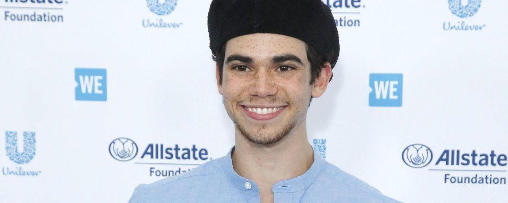 Cameron Boyce, svelate le cause della morte della star di Disney Channel