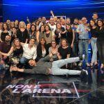 Massimo Giletti resta a La7 la conferma