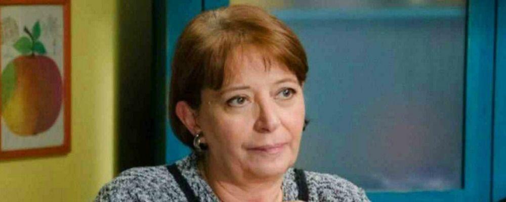Un posto al sole, Teresa Diacono assente dalla soap: il motivo