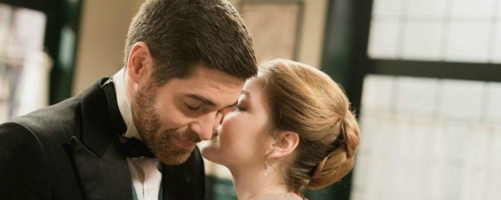Una vita, il bacio tra Flora e Peña: anticipazioni puntata 20 luglio