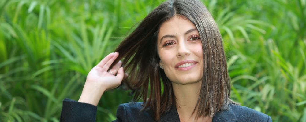 Alessandra Mastronardi al Festival del cinema di Venezia: 'Ho fatto pace con I Cesaroni'