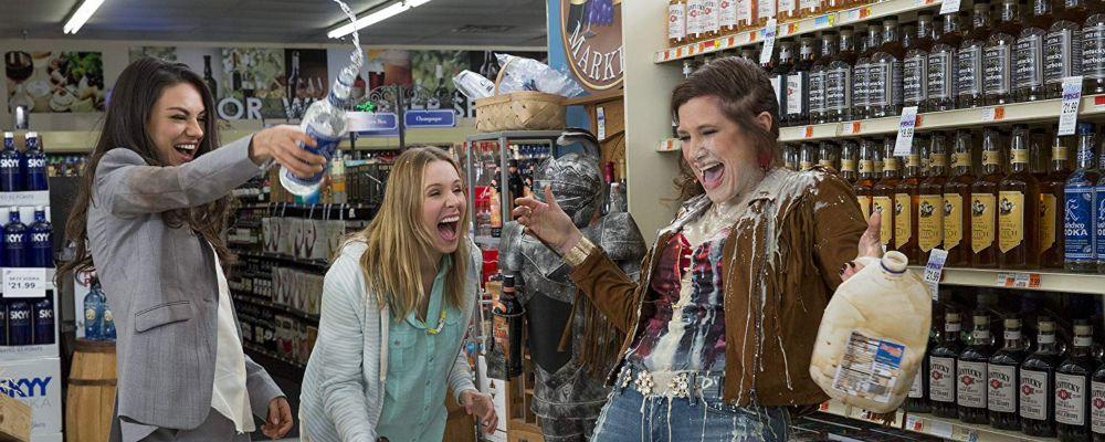 Bad Moms - Mamme molto cattive: trama, cast e curiosità del film con Mila Kunis e Kristen Bell