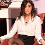Belen Rodriguez rompe il silenzio su Giulia De Lellis e il flirt con Andrea Damante