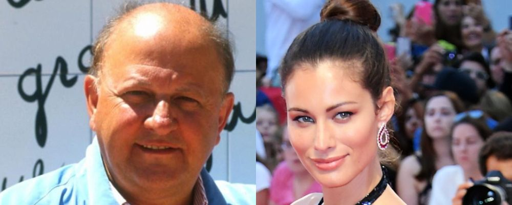 Massimo Boldi rivela: 'Marica Pellegrinelli e Charley Vezza stanno insieme'
