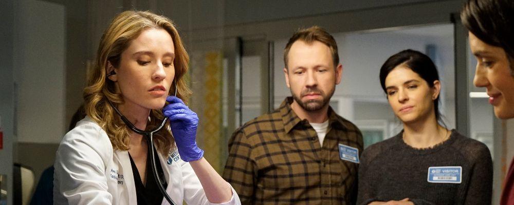 Chicago Med, il finale della terza stagione: anticipazioni trama ultima puntata