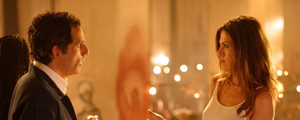 E alla fine arriva Polly: trailer, trama e cast del film con Jennifer Aniston e Ben Stiller