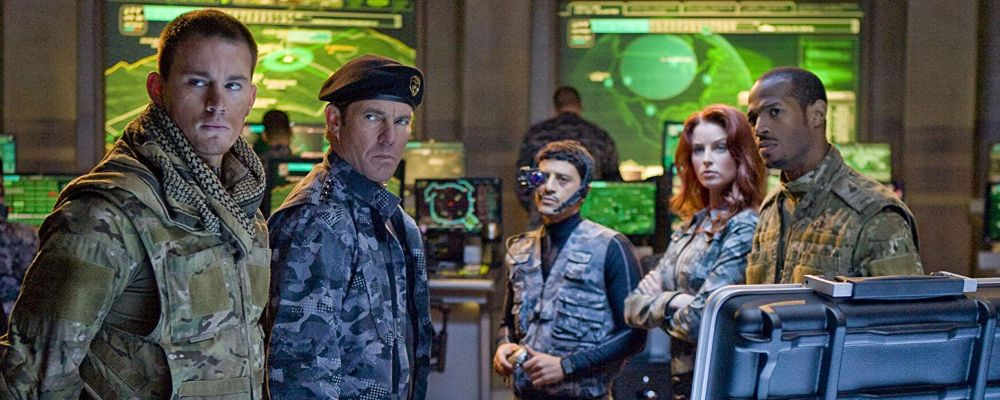 G.I. Joe - La nascita dei Cobra: trama, cast e curiosità del film con Channing Tatum