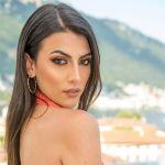 Giulia Salemi e la rottura con Francesco Monte: 'Momento difficile, ho perso peso'