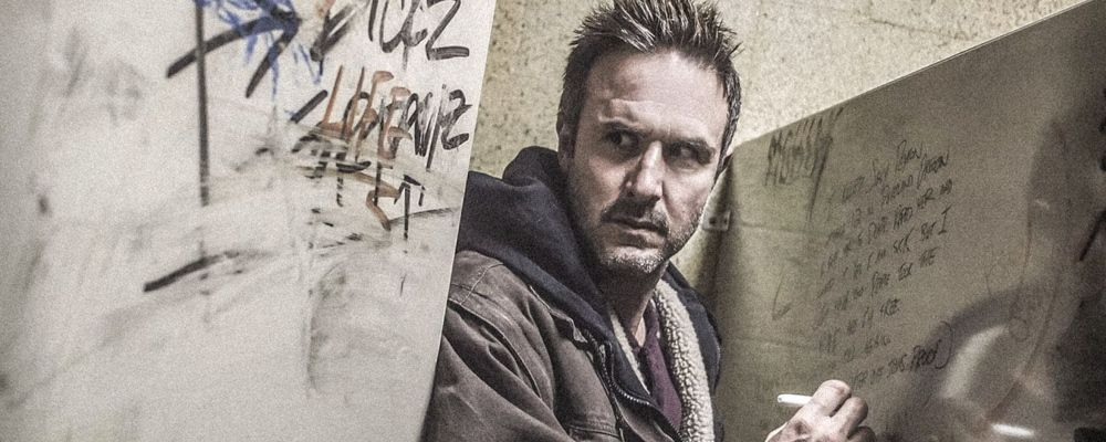 Happy Face Killer: trama e cast del giallo di Rai2 con David Arquette