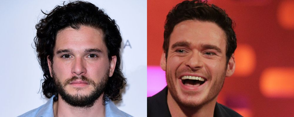 Reunion di Game of Thrones tra Richard Madden e Kit Harington in Eternals, nuovo film Marvel
