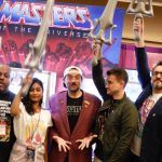 Masters of the Universe, nuova serie Netflix con la battaglia finale tra He-Man e Skeletor