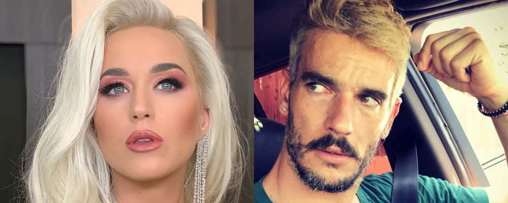Katy Perry accusata di molestie sessuali da Josh Kloss, suo partner in un video del 2010