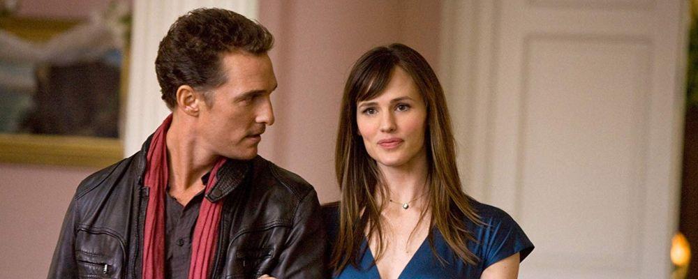 La rivolta delle ex: trama, cast e curiosità del film con Matthew McConaughey e Michael Douglas