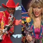 MTV Video Music Awards 2019, tutti i vincitori: dominano Taylor Swift e Lil Nas X