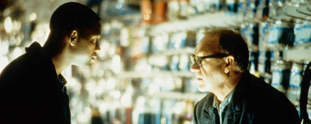 Nemico pubblico: trailer, trama e cast del thriller con Will Smith e Gene Hackman