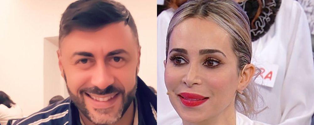 Uomini e donne, Stefano Torrese e Noel Formica stanno insieme: 'Ma non è ancora amore'