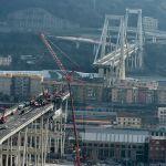Genova, un anno dal crollo del ponte Morandi: la programmazione speciale in tv