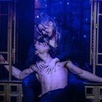Sebastian Melo Taveira, da Amici a Magic Mike: le immagini dello show a Londra