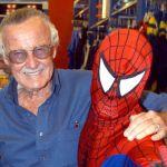 Spiderman, la figlia di Stan Lee attacca: 'Disney ha trattato male mio padre'