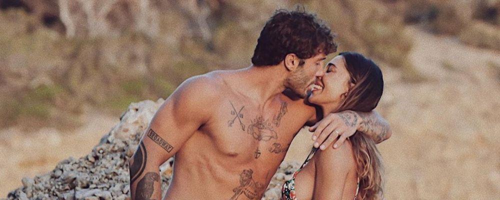 Belen Rodriguez e Stefano De Martino ammettono: 'Nuova gravidanza? Lavori in corso'