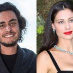 Marica Pellegrinelli e Charley Vezza stanno insieme: le foto del primo bacio pubblico