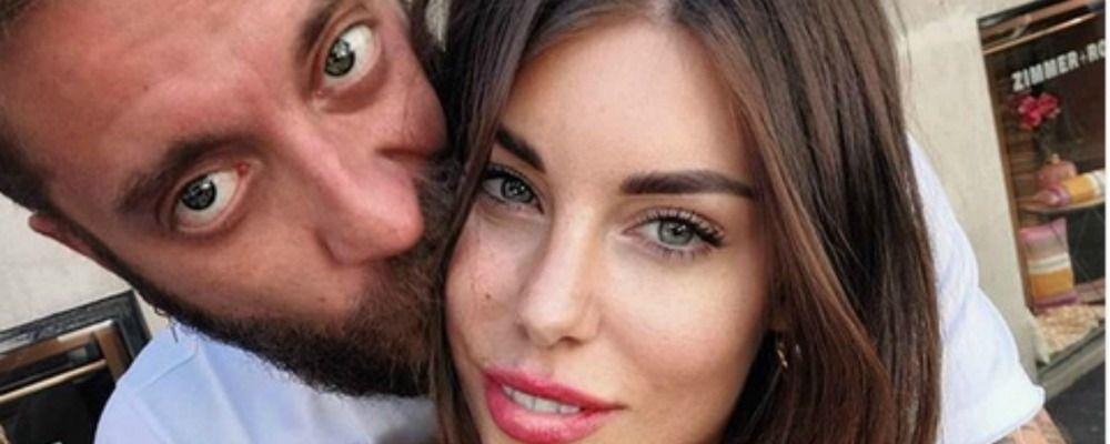 Bianca Atzei e Stefano Corti, galeotto il concerto di Anna Tatangelo e Gigi D'Alessio