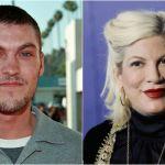 Beverly Hills 90210, Brian Austin Green rivela: 'Io e Tori Spelling siamo stati insieme'