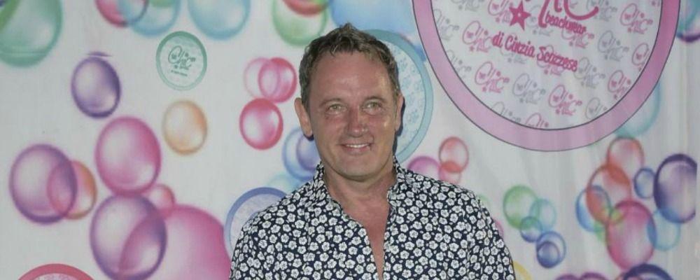 Craig Warwick, il sensitivo de L'isola dei famosi in ospedale: 'Pregate il mio angelo'