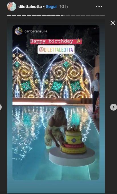 Appena iniziato datare qualcuno compleanno